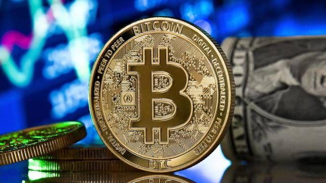 ciò che è bitcoin vale ora