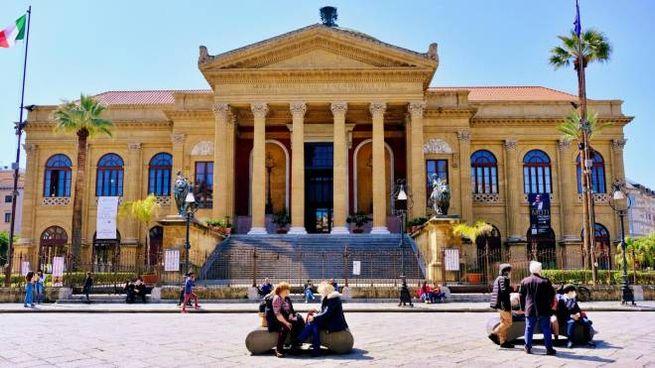 Palermo (Ansa)