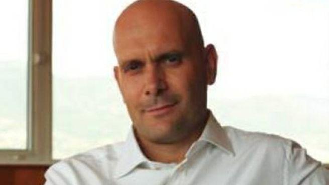 Paolo Merloni, presidente dell'Ariston Thermo
