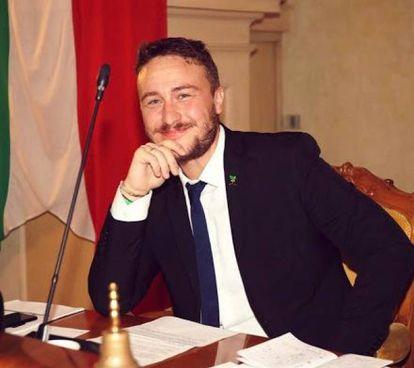 Il consigliere Dario De Lucia ha sollevato in Consiglio Comunale la questione First Aid One