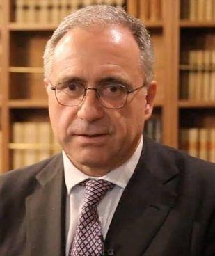 Paolo Ciocca, romano, 57 anni, è commissario della Consob dal marzo del 2018