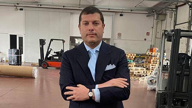 Federico Albini presidente Confindustria Toscana Nord trasporti