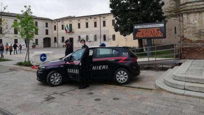 Individuato dai carabinieri di Piadena