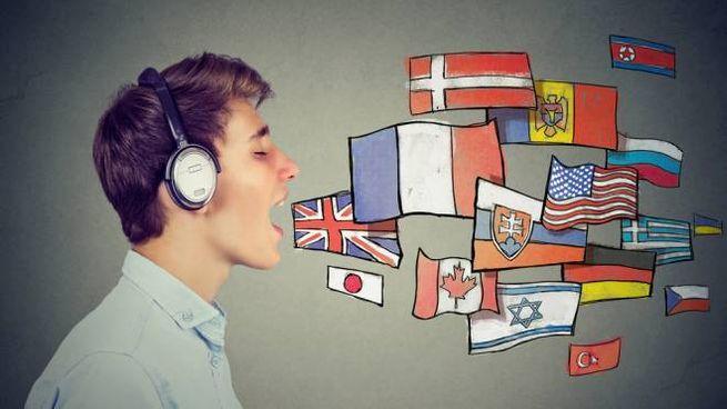 È più facile imparare una terza e una quarta lingua, piuttosto che imparare la seconda