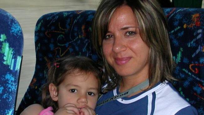 Piera Maggio con la figlia Denise Pipitone