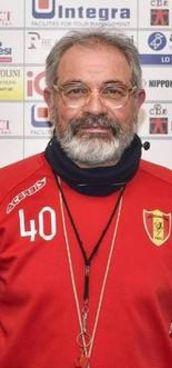 Mister Giovanni Pagliari