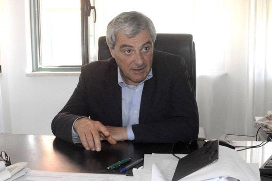 Il questore Domenico Ponziani Sono stati gli agenti delle Volanti a inseguire e bloccare i rapinatori
