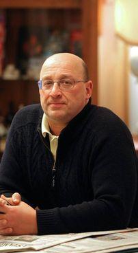 Filippo Donati, titolare dell'Hotel Diana e presidente di Assoturismo