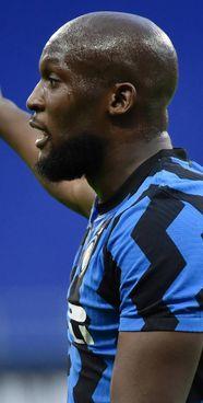 Romelu Lukaku, 21 gol in serie A