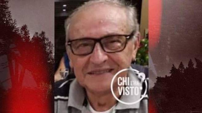 Nicola Rana, 84 anni, è scomparso dal quartiere Ponte Lambro