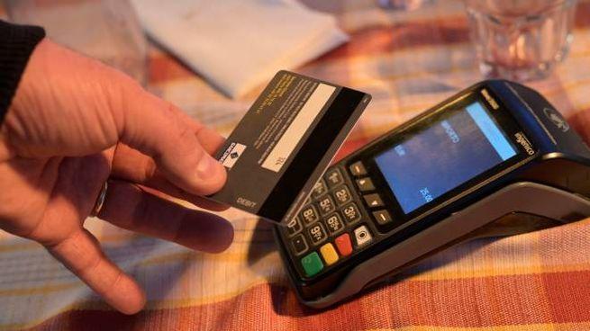Pagamenti elettronici per la lotteria degli scontrini (ImagoE)