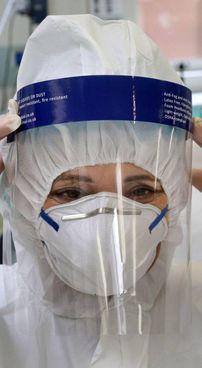 I protocolli da rispettare all'interno delle strutture ospedaliere sono rigidi