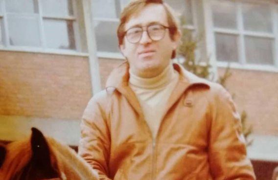 Valmo Duranti. , l'imprenditore che ha fondato. il mazzettificio «Kimoko»