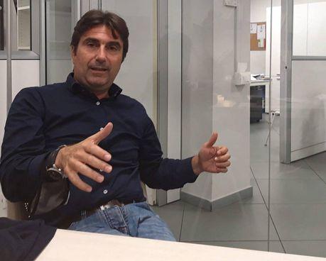 Andrea Biancani, consigliere regionale del Pd