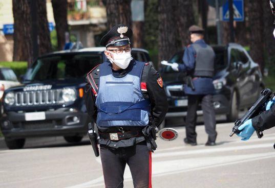 Sono stati i carabinieri a scoprire la truffa