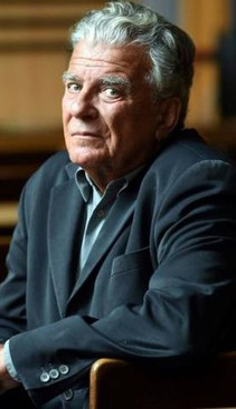 Il politologo ed ex europarlamentare Olivier Duhamel, 70 anni