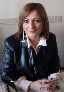 Assessore al sociale Gianna Gambaccini