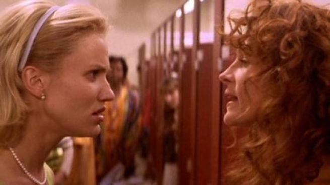 Un'immagine tratta dal film 'Il matrimonio del mio migliore amico' (foto di repertorio)