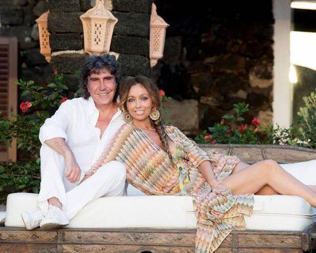 Tiziana Giardoni (50 anni) ha sposato Stefano D'Orazio, scomparso a novembre