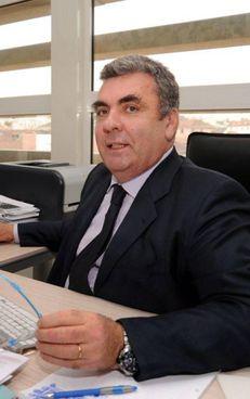 L'immunologo Sergio Abrignani, 62 anni