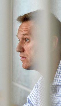 Il 44enne Alexei Navalny è detenuto: è in sciopero della fame da fine marzo