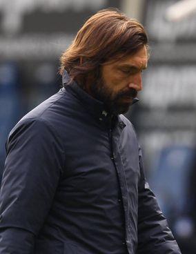Andrea Pirlo, 41 anni: con la Juve ha vinto la Supercoppa Italiana e proverà a far sua la Coppa Italia ma ha mancato gli obiettivi grossi del campionato e della Champions