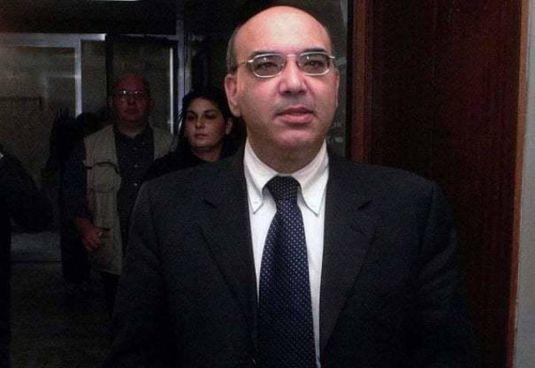 Il giudice per le indagini preliminari del Tribunale di Bari, Giuseppe De Benedictis