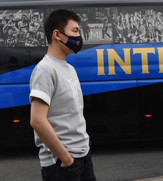 Steven Zhang, 29 anni: rampollo della famiglia Suning e presidente dell'Inter