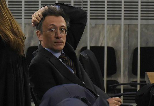 Il pubblico ministero Paolo Storari, 55 anni, al centro delle polemiche