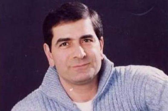 Rocco Piluso, 58 anni. «Ora inizia il tuo viaggio in paradiso», hanno scritto i colleghi