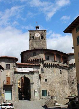 La Rocca Ariostesca di Castelnuovo Garfagnana beneficerà di un contributo della Fondazione Cassa