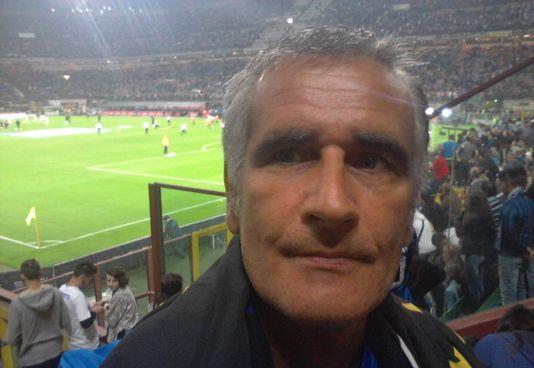 Andrea Novelli,. vice allenatore del Magra Azzurri, ha un'idea sui prossimi tornei
