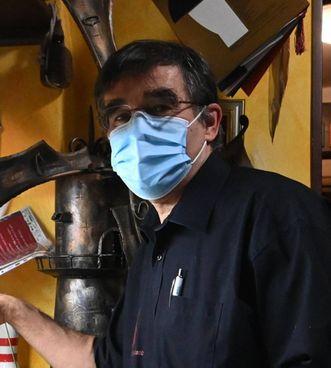 Luciano Andalò, della trattoria Mulino Bruciato: «Spero tolgano il limite»
