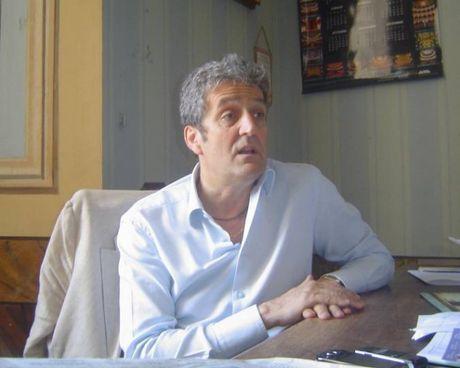 L'ex assessore al turismo, Nino Taddei