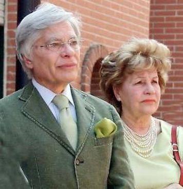 Luciano Somenzi, morto a 80 anni nel 2011. La sorella Lucia morì una settimana prima