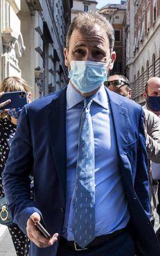 Davide Casaleggio, 45 anni