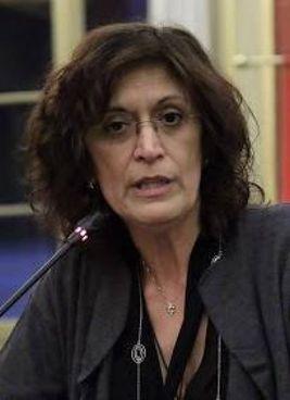 Maura Pagnoni, assessora alla cultura