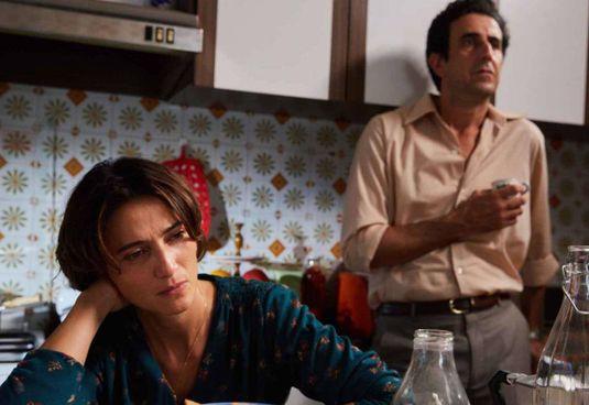 """Anna Foglietta, 42 anni, in """"Alfredino - una storia italiana"""""""