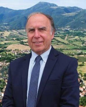 Il sindaco Massimo Baldini