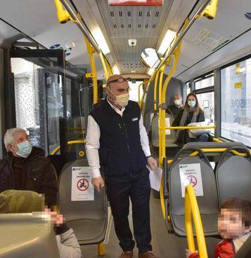 Controllori sui bus