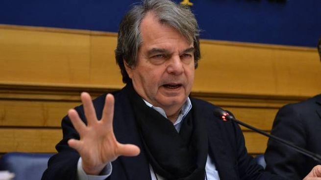 Renato Brunetta (Imagoeconomica)