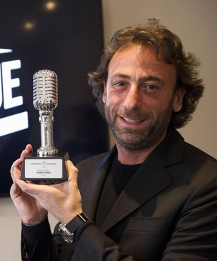 Daniele Orlando, fondatore del Fabrique