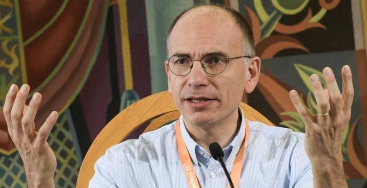 Enrico Letta, nato nel 1966, è il segretario dei democratici dallo scorso 14 marzo