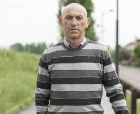 L'assessore al turismo di Guastalla, ed esperto ciclista, Ivan Pavesi