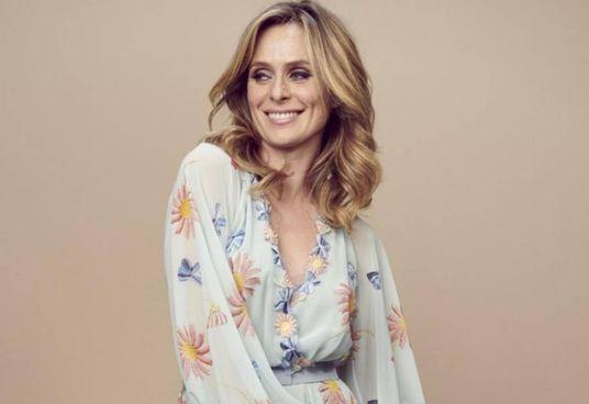 La cantante e attrice napoletana Serena Autieri (45 anni) torna in Rai dal 28 giugno