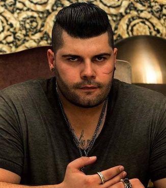 """Esposito, 35 anni, è """"Genny"""" Savastano"""