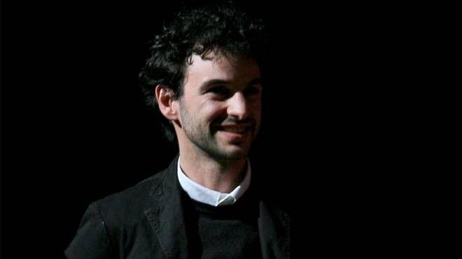 Tommaso Santi