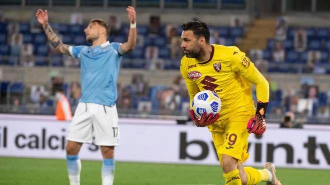 Lazio-Torino 0-0: granata salvi. Benevento retrocesso in B - Ultime Notizie