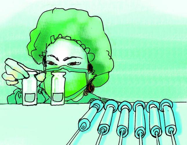 Errore nel vaccino a Empoli: dosi di Astrazeneca e non Moderna a trent'anni
