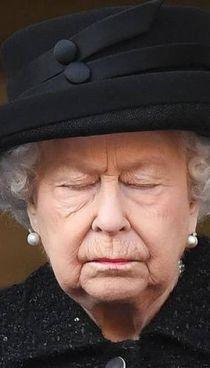 Elisabetta II d'Inghilterra ha compiuto 95 anni ad aprile